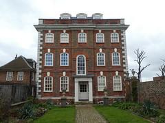 UK - London - Rainham - Rainham Hall (JulesFoto) Tags: uk england northeastlondonramblers london rainham rainhamhall nationaltrust