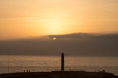 Pointe Saint Mathieu (Photoeric_) Tags: igers pointe bretagne sunset
