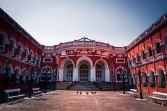 Itachuna Rajbari 5 (beingsuplab) Tags: palace itachuna architecture hotel heritage culture hooghly cultural