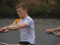 IMG_1099 (NUBCBlueStar) Tags: rowing remo rudern river aviron february march star university sunrise boat blue nubc sculling newcastle london canottaggio tyne hudson thames sweep eight pair