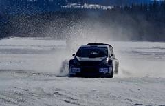 _DSC8619 (Nick Mitha) Tags: rally x ice racing fast auto åre cars rallyxonice 2019