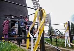 Holgate Windmill pancake day 2019 - 05