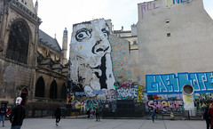 Març_0032 (Joanbrebo) Tags: paris fr france streetart pintadas murales murals grafitis canoneos80d eosd autofocus