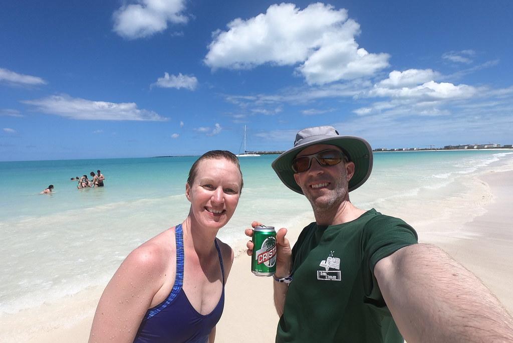 Beach Beer