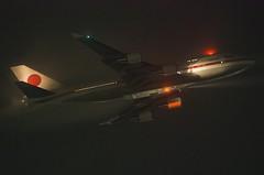 20-1101 / Boeing 747-47C / 24730/816 / Japan Air Self-Defence Force (A.J. Carroll (Thanks for 1 million views!)) Tags: 201101 boeing 74747c 747400 747 744 24730816 cf680c2b1f japanairselfdefenceforce jasdf vip abcq 87c000 london heathrow lhr egll 27r