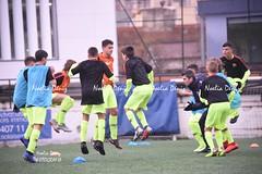 DSC_2533 (Noelia Déniz) Tags: fcb barcelona barça infantil blaugrana azulgrana masia formativo base fútbol football planterfcb cantera damm