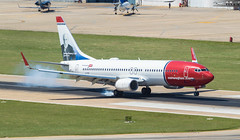 LV-IQZ (M.R. Aviation Photography) Tags: boeing 7378jpwl lviqz norwegian argentina aviation aviacion airplane plane aircraft avion sony a7 a6 z7 d850 d750 d650 d7200 photo photography foto fotografia pic picture canon eos pentax sigma nikon b737 b747 b777 b787 a320 a330 a340 a380