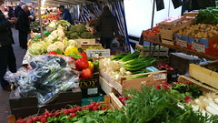 25 - Paris - Février 2019 - le marché Avenue du Président Wilson (paspog) Tags: paris france marché markt market février februar february 2019 avenueduprésidentwilson