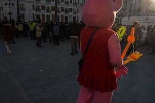 Madrid,febrero 2019 . . . . . . . . #bestofstreet #StreetsGrammer #atlantecollective #aspfeatures #ihsp #fisheyelemag #streetizm #DIFFUSECOLLECTIVE #foreverstreet #sweet_street_beat #timeless_streets #thestreetphotographyhub #lightbox #lacalleesnuestracol