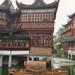 Old City, shanghai,  China