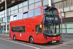 Abellio London 2590 YY67GZL (Will Swain) Tags: seen peterborough 4th august 2018 london euston bus station st pancras buses transport travel uk britain vehicle vehicles county country england english south east abellio 2590 yy67gzl