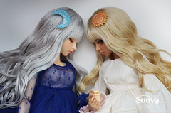 DSC_2072 (sonya_wig) Tags: fairytreewigs wig bjdwig minifeewig bjd bjdminifee handmadedoll bjddoll dollphoto fairyland fairylandminifee minifee bjdphotography coloringhair