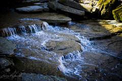 The Fall Before the Falls v4 (Aaron Hufnagel) Tags: nikon nikond600 d600 tokina tokina2870mm tokinaatx atx 2870mm madison madisonindiana cliftyfalls cliftyfallsstatepark indianastatepark statepark nature outdoor water creek stream waterfalls falls landscape