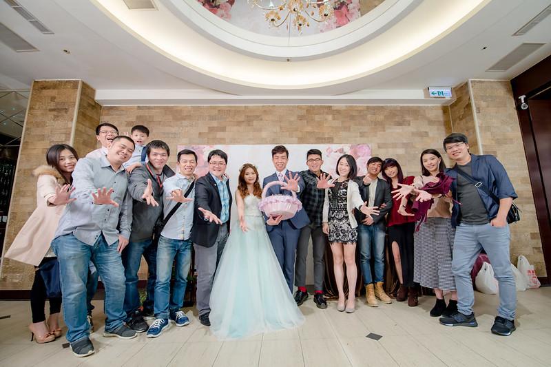 文堯&婉婷-婚禮紀錄-932