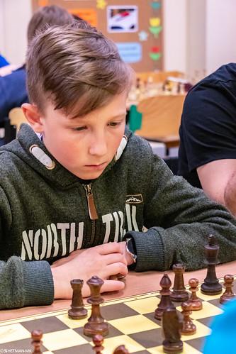 Otwarte Mistrzostwa Żarowa w Szachach-27