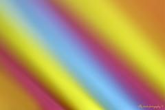 #MultiColora (aenee) Tags: aenee nikond7100 sigma105mm128dgmacrohsm multicolora smileonsaturday macromonday redux colourful abstract 3inch 75cm soft zacht macro kleurig pse14 20181228 dsc8690 lines lijnen yellow geel orange oranje blue blauw pink roze
