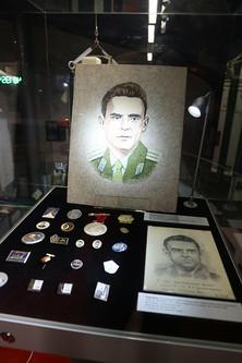Vladimir Komarov Remembrance