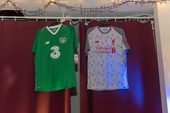 footballlegends_340 (Niall Collins Photography) Tags: ronnie whelan ray houghton jobstown house tallaght dublin ireland pub 2018 john kilbride