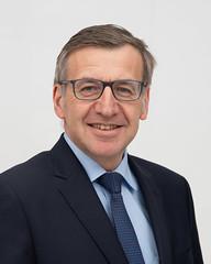 Steven Vanackere, Director of the National Bank of Belgium (NBB-BNB) Tags: comitédedirectiondirectiecomite directeur directiondirectie portrait