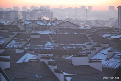 Зимовий ранок 6 InterNetri Ukraine