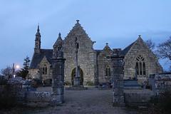 Notre Dame de Kéraudy en Bretagne . France . (mousse.annick) Tags: église kéraudy architecture