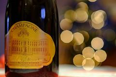 Champagne !! (FrenchW) Tags: xtransformer champagne iridient lenstagger noël sapindenoël muret occitanie france fr