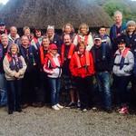 Athlone Branch Cruise in Company Oct 2015 DA