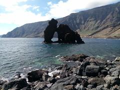 El Hierro - Roque Bonanza (cimarrin) Tags: elhierroysantacruzdetenerifeenero2019 roque bonanza el hierro canarias islas macaronesia garoé las playas cimarrin