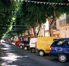 Sardinia (samorodovs) Tags: 6x6 hasselblad сардиния film италия italy sardinia planar 8028 400nc portra kodak
