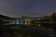 IMG_4839 (J. Eguino) Tags: maroño nocturna paisaje pueblos
