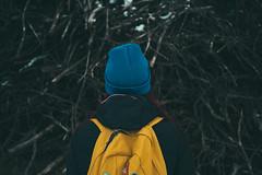 KRIS7605 (Chris.Heart) Tags: túra tél természet winter hiking forest pilis