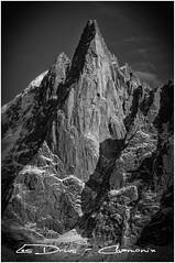 Les Drus - Chamonix (Paul Sivyer) Tags: lesdrus alps alpine chamonix montenvers walkerspur merdeglace france paulsivyer wildwalescom