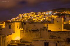 C-nits_del_sud (nuria_brianso) Tags: nigth tetouan tanger morocco medina tetuan marruecos noche nit marroc