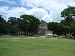 2010-07-05_13-21-18_DSC-H2_DSC00376 (Miguel Discart (Photos Vrac)) Tags: mexique chichenitza 2010 vacance dsch2 holiday iso80 mexico sony sonydsch2 travel vacances voyage