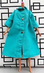 tressy bella (personal collection of dolls) Tags: tressy cathie bella americancharacter fashiondoll dollclothes