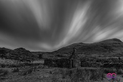 AC Photography--7 (AC Photography 828) Tags: nikon nikond810 manfrotto formatthitech longexposure blackandwhite monochrome water snowdonianationalpark mountain clouds northwalesphotographer northwales wales cymru discover travel landscape beauty scenary scenic