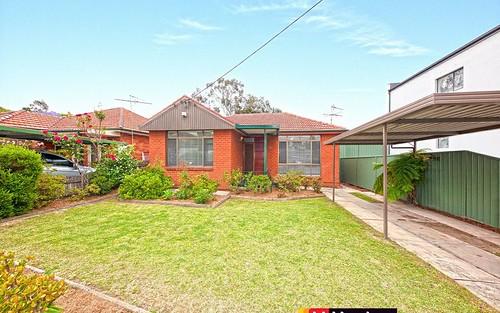 21 Soudan Street, Merrylands NSW 2160