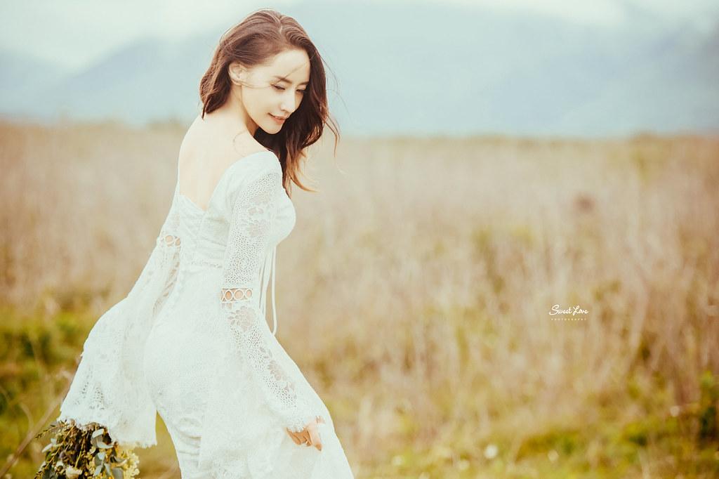 《婚紗攝影》安歆澐 & 莊英杰 / 花蓮