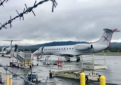 Jetsuite X 2 Embraer ERJ-135LR at Buchanan Field Concord California 2019. (planepics43) Tags: embraer concordairport buchananfield aviation airplane claytoneddy 17crossfeed pilot jetsuite plane