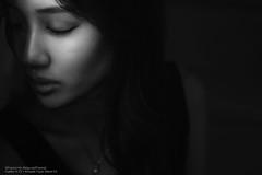 Wing (Francis.Ho) Tags: wing kinoptik foyer monochrome blackwhite bw 黑白 xt2 fujifilm girl woman female femme lady portrait people beauty pretty lips eyes hair face elegant glamour young sensuality fashion naturallight cute goddess asian chinese daylight