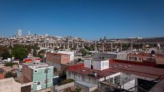 Santiago de Querétaro - Querétaro - [Mexique] (2OZR) Tags: mexique ville paysage