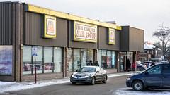 Jean-Coutu (caribb) Tags: montreal montréal quebec québec canada urban city 2019 street streets eastend mercierhochelaga mercier pharmacy jeancoutu store building