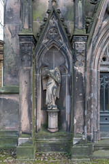 Friedhof (Frank Guschmann) Tags: 8 engel friedhof liesenstrasse frankguschmann nikond500 d500 nikon