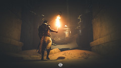Assassin's Creed Origins (TRebor Photography) Tags: trebor photography ps4 assasins creed playstation playstation4 origins ps4pro fotografía