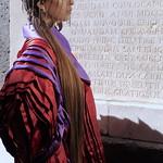 Napoli Fashion on the Road tappa 16 - Triangolo esoterico