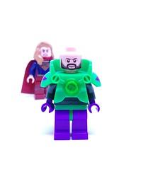 Alexander Joseph Luthor (Barratosh#2) Tags: minifigure flash arrow redson lex lexluthor superman supergirl dc lego