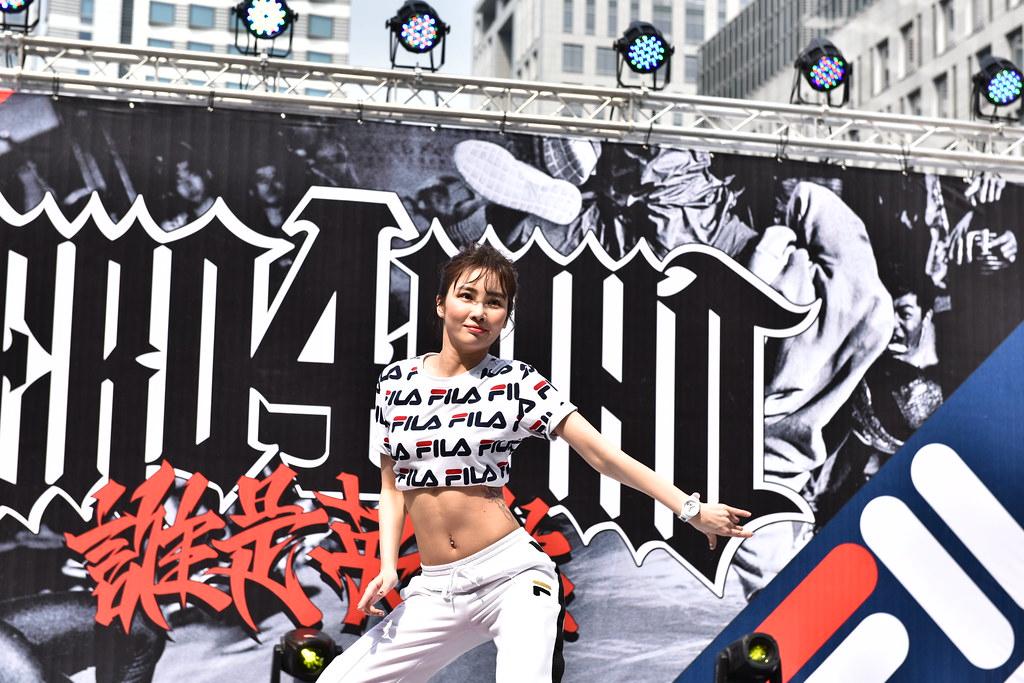 2019 HERO 4 WHO國際街舞大賽邀請舒子晨、Gino於現場帶來令人驚喜的合體演出_8