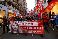 8 Maart 2019 - Gent