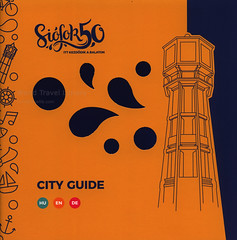 Siófok 50 City Guide; 2018_1, Somogy co., Hungary (World Travel library - The Collection) Tags: siófok siofok 2018 víztorony wasserturm watertower architecture building travelbrochurefrontcover frontcover somogy balaton plattensee hungary ungarn magyarország travel center worldtravellib holidays tourism trip vacation papers photos photo photography picture image collectible collectors collection sammlung recueil collezione assortimento colección ads online gallery galeria touristik touristische broschyr esite catálogo folheto folleto брошюра broşür documents dokument