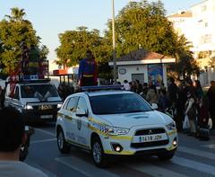 POLICÍA LOCAL AYUNTAMIENTO DE LA RINCONADA (SEVILLA) POLICE SPAIN (DAGM4) Tags: provinciadesevilla andalucía españa europa europe espagne espanha larinconada espagna espana espanya espainia spain spanien 2019 police policía polizia polizei policie polis politie politi seguridad